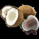 Caffè Bonini Cocco coffee capsules for Nespresso 10pcs