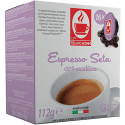 Caffè Bonini Seta A Modo Mio coffee capsules 16pcs