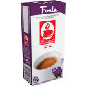 Caffè Bonini Forte coffee capsules for Nespresso 10pcs