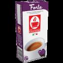 Caffè Bonini Forte coffee capsules for Nespresso 10pcs