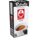 Caffè Bonini Ristretto coffee capsules for Nespresso 10pcs