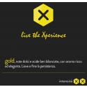 Xpresso gold Nespresso coffee capsules 10pcs