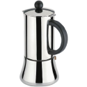 Caroni Verna Espresso Coffee Maker Induction 6 cups