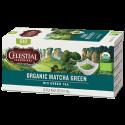 Celestial tea Organic Matcha Green tea bags 20pcs