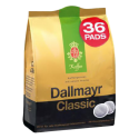 Dallmayr Classic coffee pads 36pcs