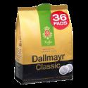 Dallmayr Classic coffee pads 36pcs