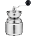 forever Manual Coffee Grinder in stainless steel