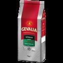 Gevalia Professional Espresso Aroma Oro coffee beans 1000g
