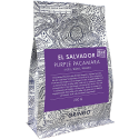 Gringo El Salvador Purple Pacamara coffee beans 250g