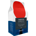 Gringo Radical Espresso Eco coffee beans 500g