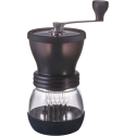 Hario Skerton Plus manual coffee grinder MSCS-2DTB