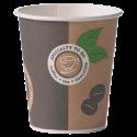 Coffee to Go paper mug 250ml 80pcs