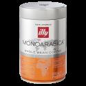 illy Espresso Monoarabica Ethiopia coffee beans 250g