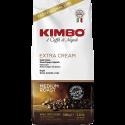 Kimbo Espresso Bar Extra Cream coffee beans 1000g