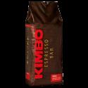 Kimbo Espresso Bar Unique coffee beans 1000g