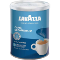 Lavazza Decaf tincan ground coffee 250g