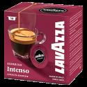 Lavazza A Modo Mio Espresso Intenso coffee capsules 16pcs