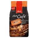 Melitta Mein Café Medium roasted coffee beans 1000g