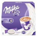 Milka chocolate pads 7pcs