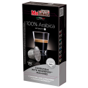 Molinari itespresso 100% arabica coffee capsules for Nespresso 10pcs