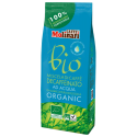 Molinari Bio Decaffeinato ground coffee 250g