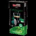 Molinari itespresso Bio 100% Arabica coffee capsules for Nespresso 10pcs