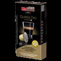 Molinari itespresso Oro coffee capsules for Nespresso 10pcs