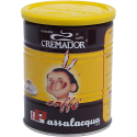 Passalacqua Cremador tincan ground coffee 250g