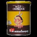 Passalacqua Cremador tincan ground coffee 250g