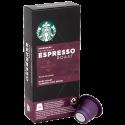 Starbucks Espresso Roast coffee capsules for Nespresso 10pcs