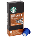 Starbucks Guatemala Antigua Espresso coffee capsules for Nespresso 10pcs
