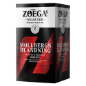 Zoégas Mollbergs Blandning ground coffee 450g