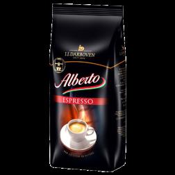 Alberto Espresso coffee beans 1000g