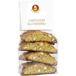 Belli Cantuccini con Mandorle almond biscuits 250g
