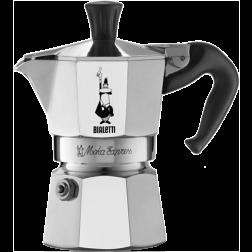 Bialetti Moka Express Espresso Coffee Maker 2 cups