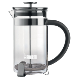 Bialetti French press 8 cups