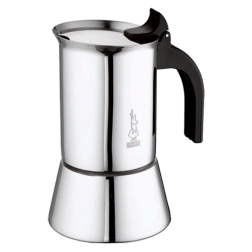 Bialetti Venus Elegance Espresso Coffee Maker 6 cups