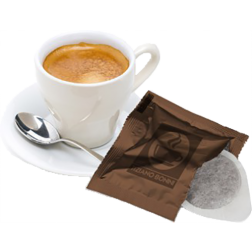 Caffè Bonini Classico coffee pods 50pcs