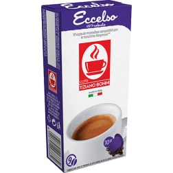 Caffè Bonini Eccelso coffee capsules for Nespresso 10pcs