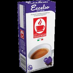Caffè Bonini Eccelso coffee pods 50pcs