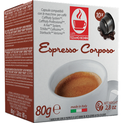Caffè Bonini Corposo coffee pods 50pcs