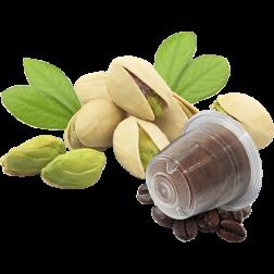 Caffè Bonini Pistacchio coffee capsules for Nespresso 10pcs