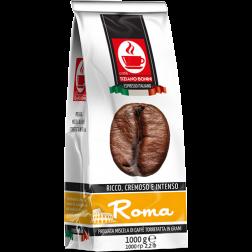 Caffè Bonini Roma coffee beans 1000g