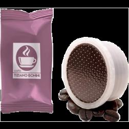 Caffè Bonini Seta coffee capsules 50pcs