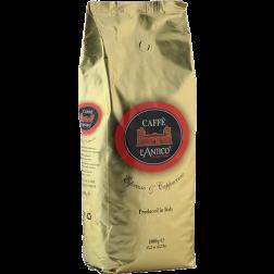 Caffè L'Antico Oro coffee beans 1000g