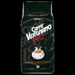 Caffè Vergnano Antica Bottega coffee beans 1000g