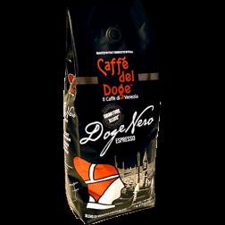 Caffè del Doge Nero coffee beans 1000g