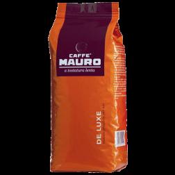 Caffè Mauro De Luxe coffee beans 1000g