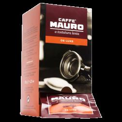 Caffè Mauro De Luxe coffee pods 18pcs