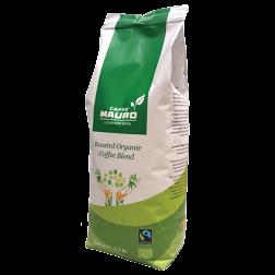 Caffè Mauro Organic coffee beans 1000g